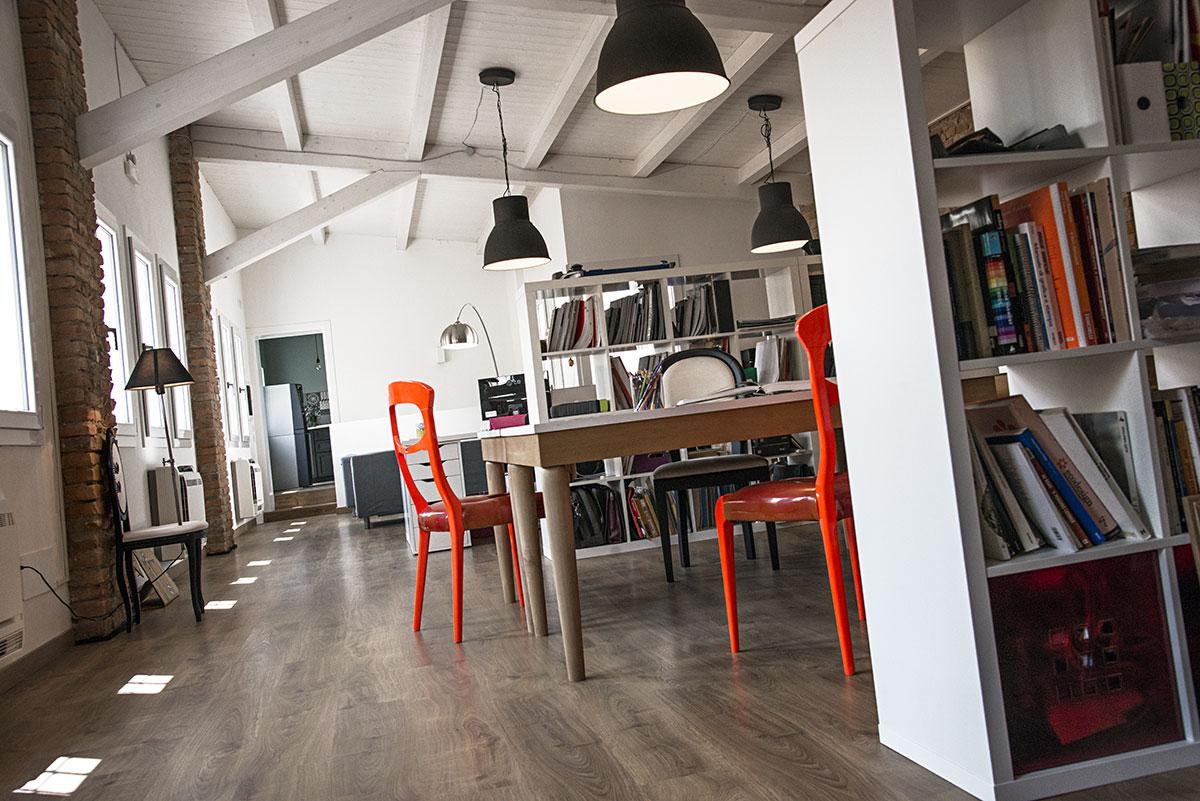 Ufficio Lavoro Legnago : Büro coworking a legnago verona